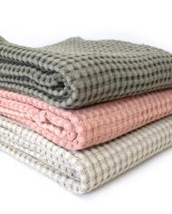 muslin-blankets